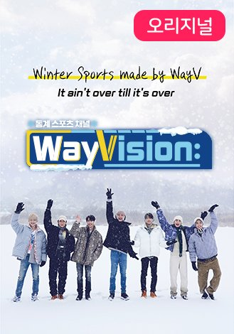 WayVision 2 1회
