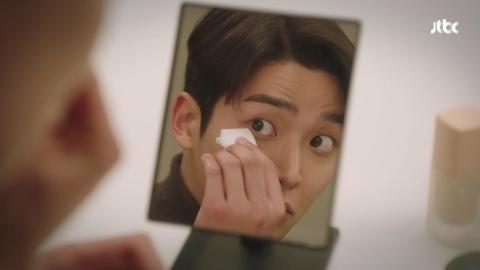 [2/22] 선배, 그 립스틱 바르지 마요 11회
