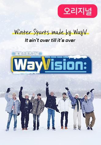 WayVision 2 : 동계 스포츠 채널 (웨이비전 2)